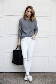 style white black