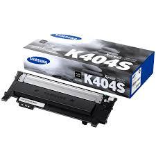 Купить <b>Картридж</b> для лазерного принтера <b>Samsung CLT</b>-<b>K404S</b> ...