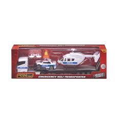 Сюжетно-ролевые <b>игрушки HTI Teamsterz</b> Перевозчик с ...
