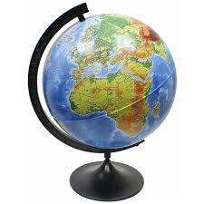<b>Глобус Globen</b> К013200015 <b>Физический</b>: купить за 560 руб - цена ...