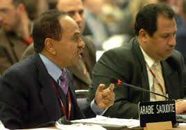 enb unfccc cop and kyoto cop mop montr eacute al  mohammed al saban saudi arabia noted its proposal to amend the kyoto protocol and called for an independent legally binding instrument samy watson