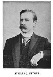 <b>Stanley</b> J. <b>Weyman</b> - Wikipedia
