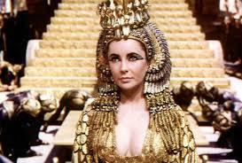 Cleopatra, cinema movie
