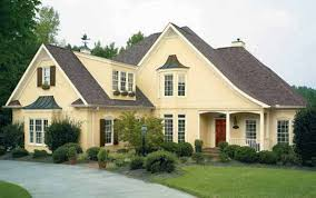 Small Picture Indian House Exterior Painting Pictures Simple Indian Home