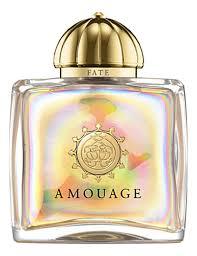<b>Amouage Fate</b> For Woman - купить в Москве женские духи ...