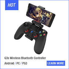 <b>GameSir G5 with Trackpad</b> and Customizable Fire Buttons, Moba ...