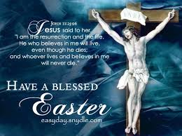 Easter Greetings, Messages and Religious Easter Wishes | Easyday via Relatably.com