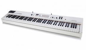 <b>Цифровое пианино Studiologic</b> Numa Stage купить в Москве ...