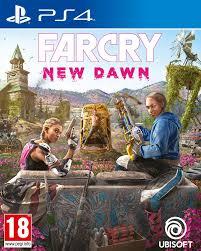 <b>Far Cry</b>: <b>New</b> Dawn (PS4): Amazon.in: Video Games