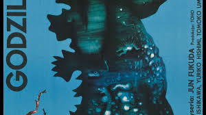 Polish <b>Godzilla movie posters</b> turn kaiju into high <b>art</b>