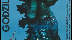 Polish <b>Godzilla movie posters</b> turn kaiju into high <b>art</b>