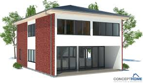 Small House Plan   affordable building budget   two floors    House Plan CH   small houses   house plan ch  jpg