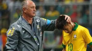 Betting Bola - Scolari Rahasiakan Pengganti Neymar