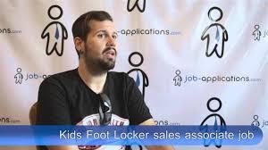 foot locker interview s associate foot locker interview s associate