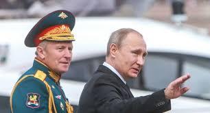 Путин отметил важность высоких технологий для российской ...