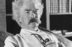 Warm <b>Summer Sun</b> by Mark Twain | Poetry Foundation