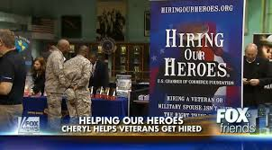 walmart ceo every veteran not want a job in retail but if combating veteran unemployment maryland based company helps vets get hired