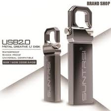 100% Real <b>Hot Metal</b> Key Chain 64GB Mini <b>USB Flash</b> Drive 1TB ...