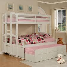childrens bunk bed lighting ideas