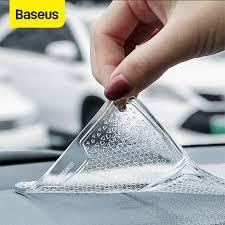 <b>Baseus Multifunctional Phone Holder</b> Anti Slip Mat in Car Auto ...