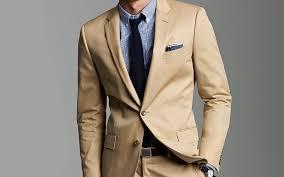 Men's <b>Summer</b> Suits: A Gentleman's Guide - The GentleManual