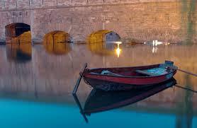 La Barque de ma vie - Tagore