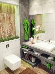 designs small bathrooms bathroom green