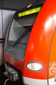 Munich S3