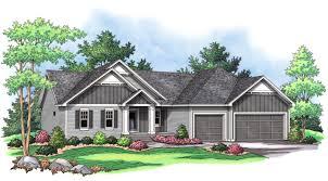 Custom Home Designs   Rambler Floor PlansCustomOneHomesView post Preview  middot  Dakota Model