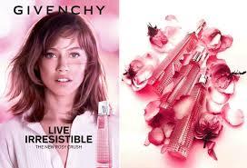 Запахло весной! Новая цветочная <b>парфюмерная</b> вода <b>Givenchy</b> ...