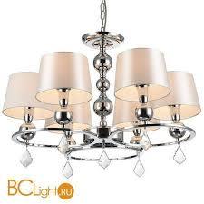 Купить <b>люстру Arte Lamp</b> Promessa <b>A3074LM</b>-<b>6CC</b> с доставкой по ...