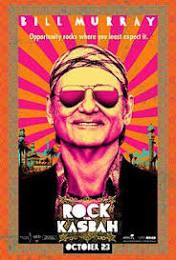 Rock the Kasbah (film) - Wikipedia, the free encyclopedia