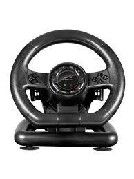 <b>Руль Speedlink Black Bolt</b> Racing Wheel, для ПК (SL-650300-BK ...