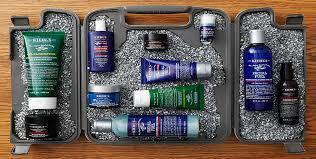 <b>Men's Skin Care</b> Routine | <b>Male Grooming</b> Guide | Kiehl's