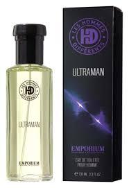 <b>Brocard Emporium Ultraman</b> купить элитный мужской парфюм ...