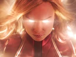 <b>Captain Marvel</b> Super Bowl trailer shows the boys how it's done ...