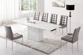 Grey Dining Room Table Sets Grey Dining Room Table And Chairs Home Decorating Ideas