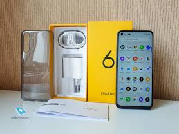 Mobile-review.com Обзор <b>Realme 6</b>: чёткий конкурент Xiaomi