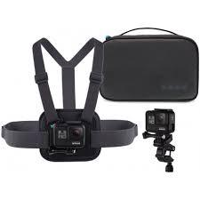 <b>GoPro</b> Sports Kit (<b>AKTAC</b>-<b>001</b>) - Комплекты <b>аксессуаров</b> для экшн ...