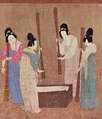 History of <b>silk</b> - Wikipedia