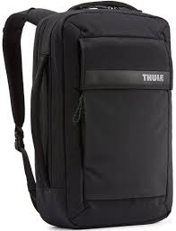 <b>Рюкзак Thule Paramount Convertible</b> Laptop Bag 16L Black ...