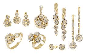 Новинки компании Vesna jewelry коллекция Cotton - Junwex