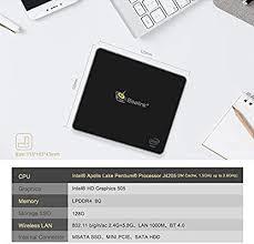 <b>Beelink</b> J45 Mini PC LPDDR4 8GB / 128GB SSD Intel J4205 ...