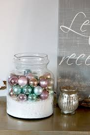 room christmas simple ideas