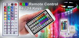 Remote LED <b>RGB</b> - Apps on Google Play