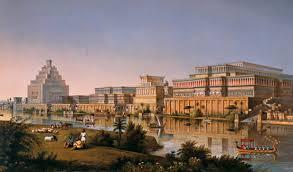 Hasil gambar untuk Kerajaan Babel