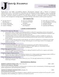 targeted resume samples targeted resume examples