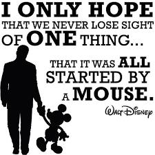 Top 10 Walt Disney Quotes | MoveMe Quotes