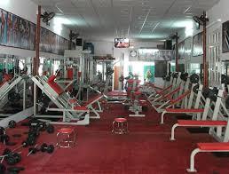 Kết quả hình ảnh cho Phòng tập Gym quận 3