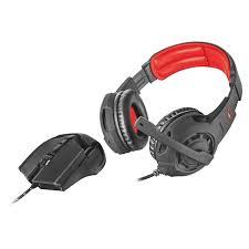 <b>Trust GXT 784</b> Gaming Headset & Mouse Pack <b>21472</b> - Joyces of ...
